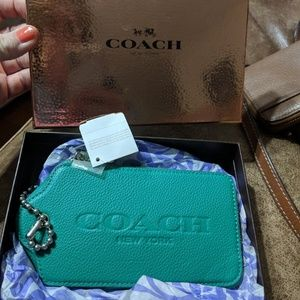 Beautiful Coach Wallet Brand New with Tags